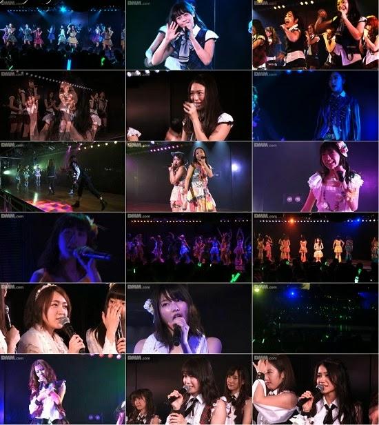 "(LIVE)(公演) AKB48 チームK ""RESET"" 公演 141115 & 141119 & 141123"