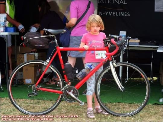 จักรยาน ใน Paris-Brest-Paris-PBP-2015