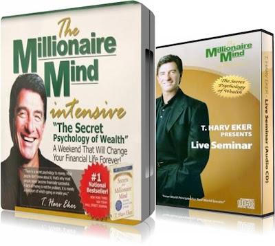 LA MENTE MILLONARIA (The Millionaire Mind), T. Harv Eker [ Video DVD + Audioconferencia ] – Descubre la psicología secreta de la riqueza