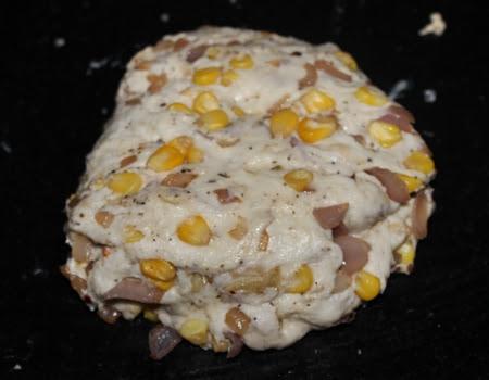 Savory Kugelhopf Recipe