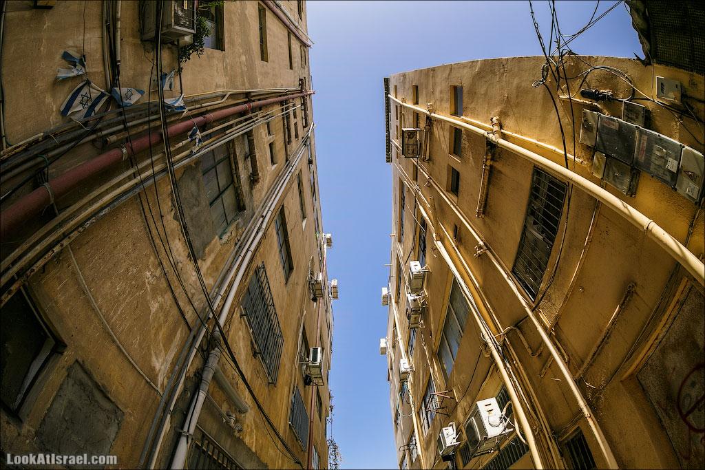 Квартал Флорентин, Тель Авив
