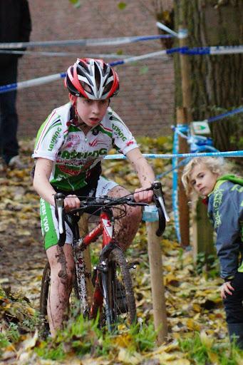 Aspirantencross MSKA Roeselare