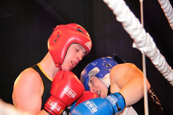 Cisse Haelewyn vs Artur Torosian