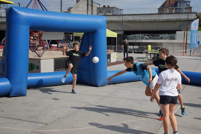 sportmarkt Roeselare handbal