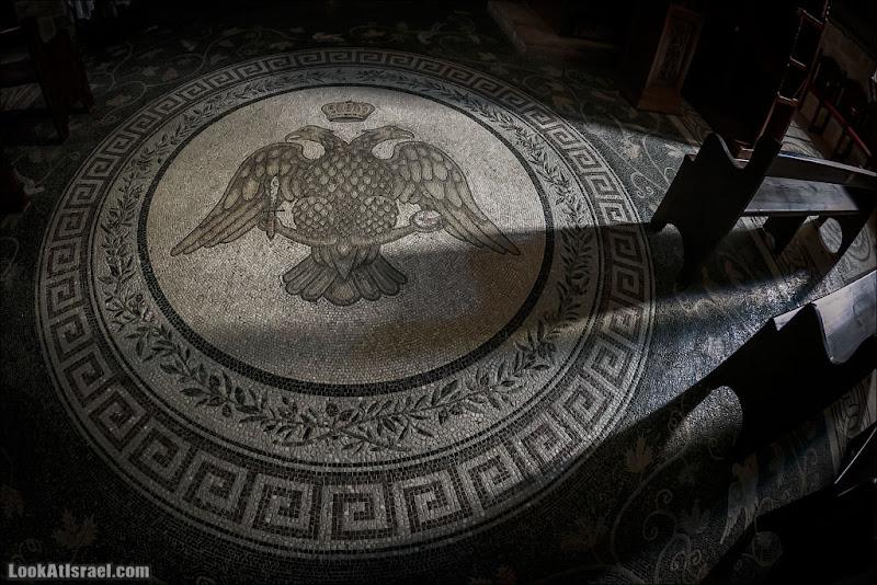 Одно византийское фото