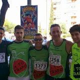 XXXV Media Maratón Ciudad de Murcia (16-Marzo-2014)