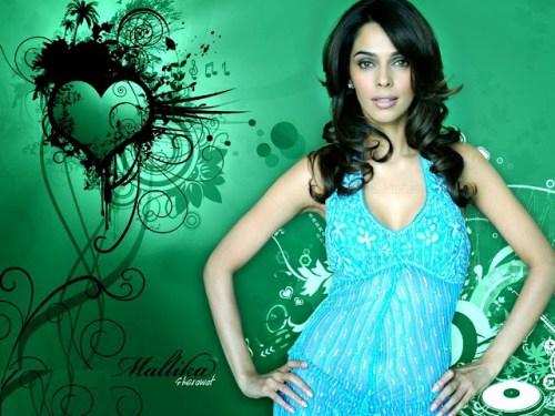 Mallika Sherawat Photos