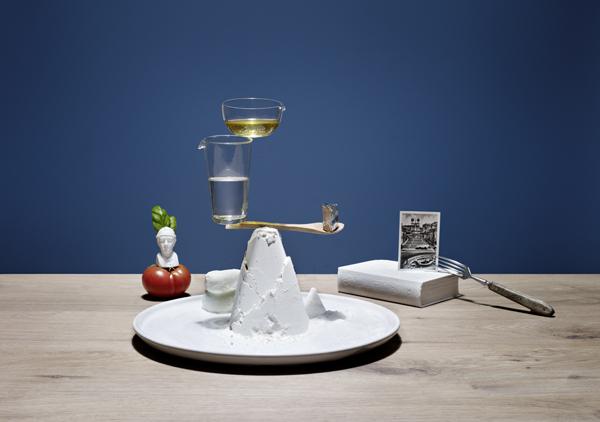 *平衡?均衡?:Elena Mora和Karsten Wegener宣導現代人飲食健康觀念! 3