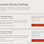 Sekilas Pandang Tentang Ubuntu 13.04 Raring Ringtail