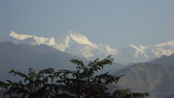 Beautiful Machhapuchhre