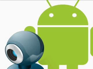 Cara Membuat Galaxy Mini (Android) Menjadi Webcam dengan IP Webcam