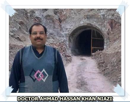 AHMAD HASSAN KHAN NIAZI