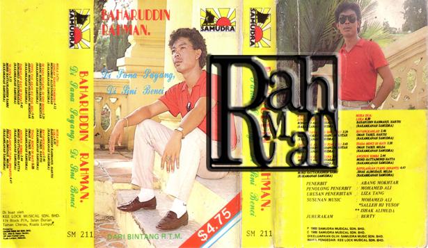 BAHARUDDIN RAHMAN