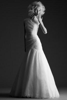 collezioni sposa 2014 e tendenze matrimonio e temi Cymbeline Paris