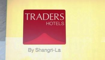 Hotel Traders Puteri Harbour