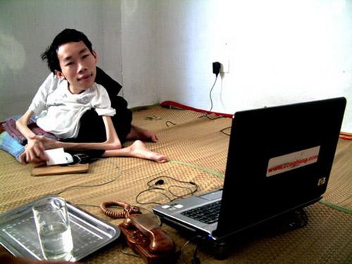 Hiệp sĩ CNTT Nguyễn Công Hùng