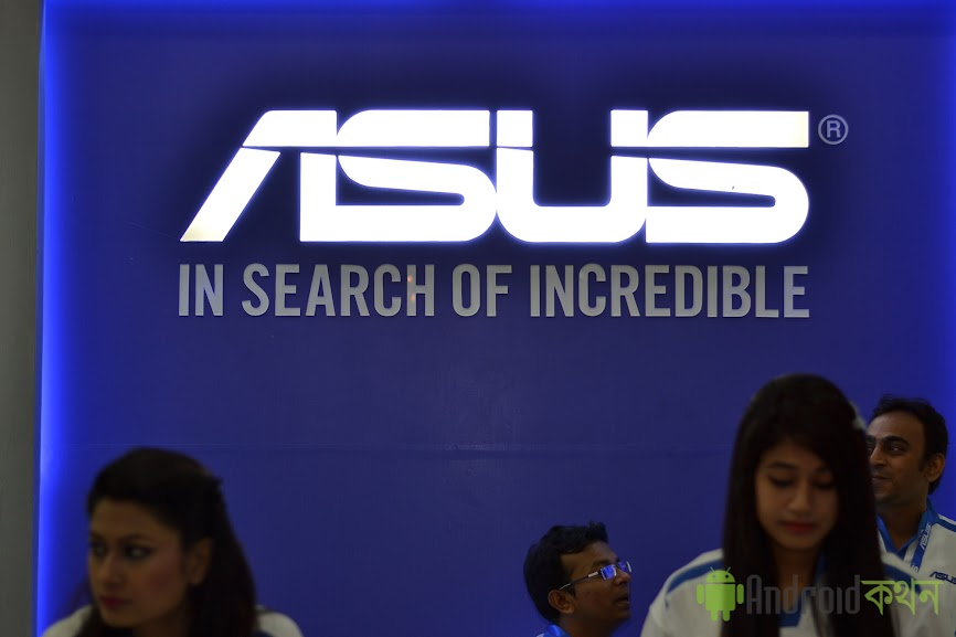 Asus Bangladesh