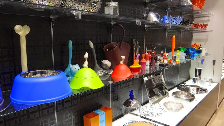 Дизайнерская посуда для братьев наших меньших