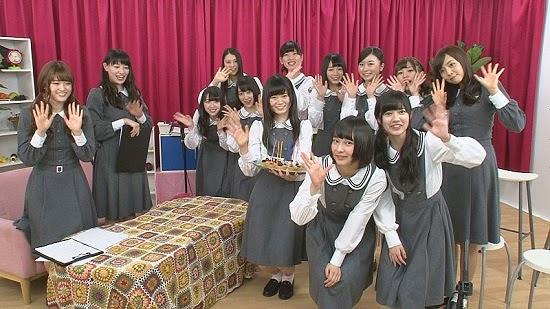 (TV-Variety)(1080i)(乃木坂46) 松村沙友理 中田花奈 – 生のアイドルが好き Nama no Idol ga Suki ep25 150504
