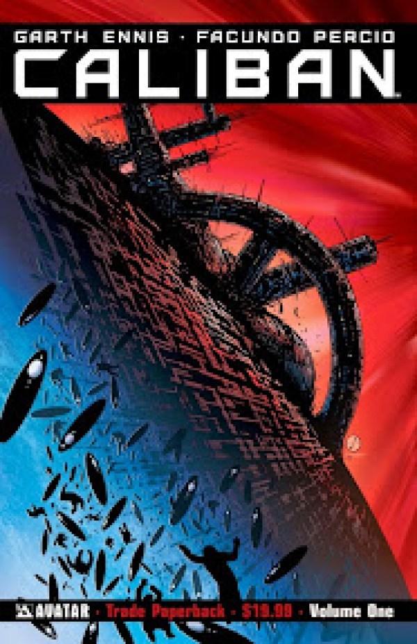Caliban-vol1-600x927 Avatar Press February 2015 Solicitations