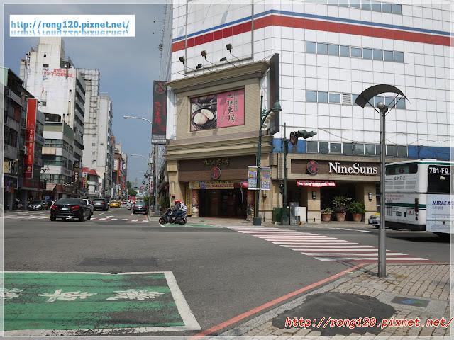 [分享] 臺中糕餅街-臺中自由路 @ Rong120 :: 痞客邦