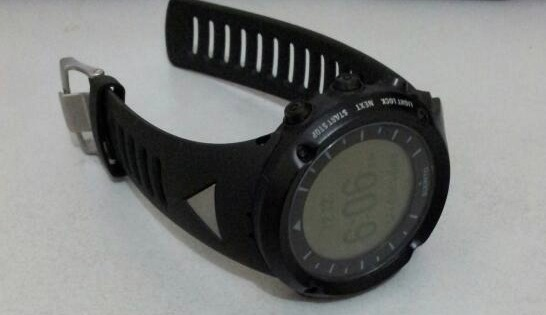 Suunto Customs