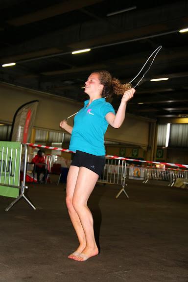 Doe aan sportdag Roeselare, woensdag 24 juni '14, Expo Hallen