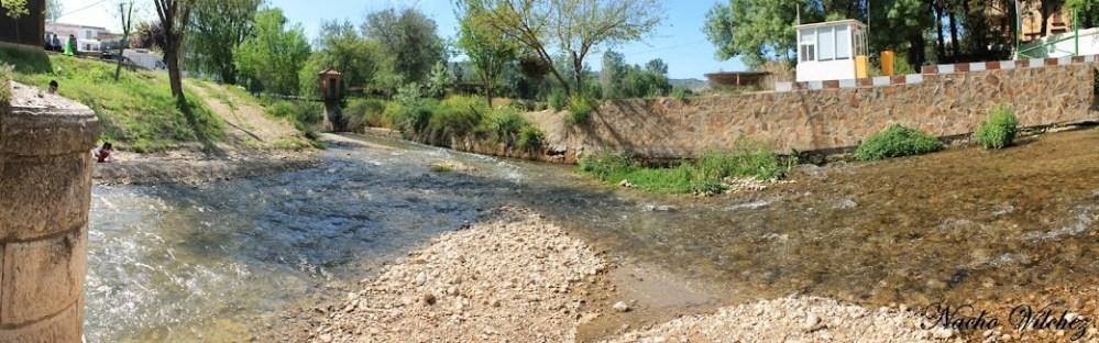 Río Frío y arroyo Salado 12.04.14 (1/6)