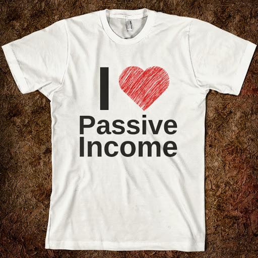 pendapatan pasif
