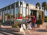 Visita al Parque Tecnológico de Andalucía, Málaga