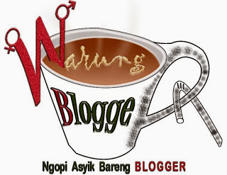 Warung Blogger Kolaborasi Multietnik Multiview