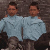 Story 48: Exclusive photo #19: sailor suit boys Belgium 1890s