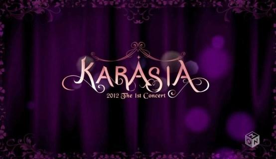 [TV-Music](1080i) KARA – KARA ライブ・イン・ソウル ~KARASIA 2012~ KARASIA 2012 The 1st Concert IN SEOUL (M-ON! HD) (Download)[2013.11.29]