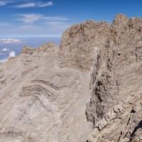 Munţii Olimp – între tărâmul zeilor şi paradisul stâncii