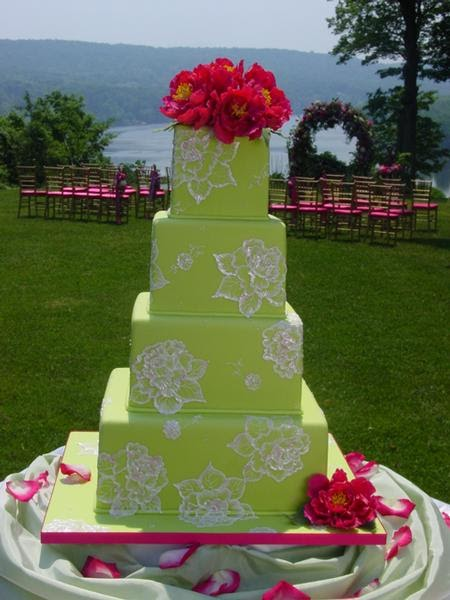 Wedding Cakes Pictures Cake Designer Ana Parzych