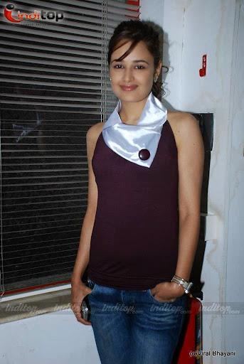 Yuvika Chaudhary Photos