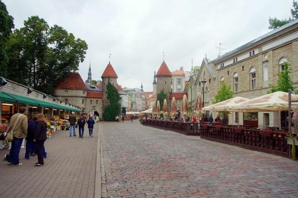 Puerta Viru