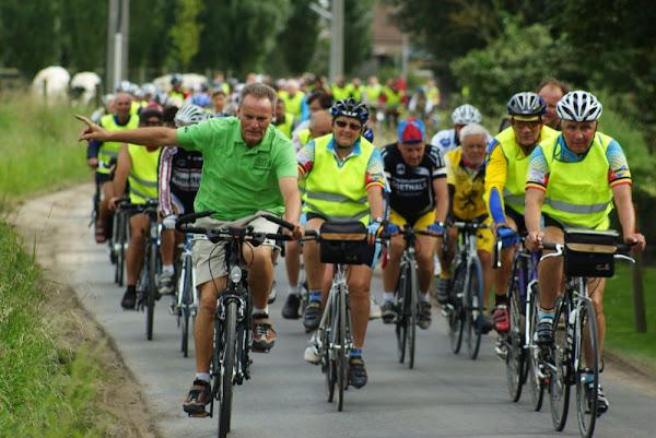 Belgian Cycling Happening