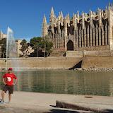 TUI Marathon Palma de Mallorca (19-Octubre-2014)