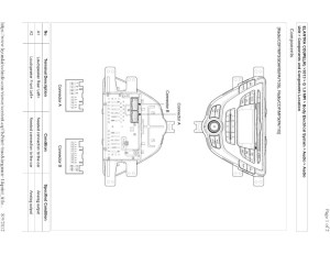 2013 Coupe  Radio Wiring DiagramsQuestion  Page 2