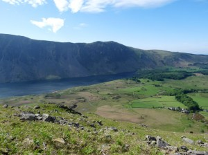 Another view of Wastwater