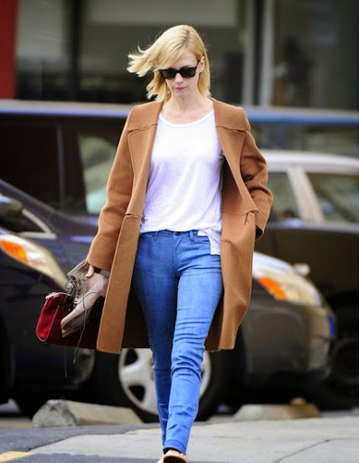 January Jones Photos