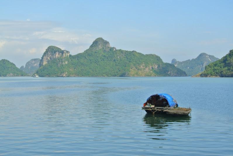 Vietnam es uno de los países baratos para viajar