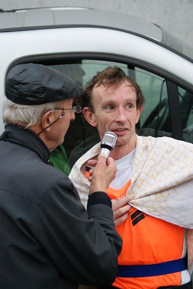 Winnaar Westlaanrun 2011