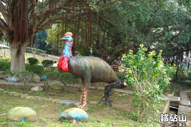 鐵砧山風景特定區|親子活動第一首選就是鐵砧山風景特定區,遊樂設施外加動物園,快帶小孩來鐵砧山遊樂~