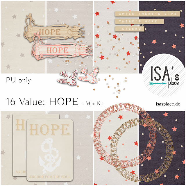 Values of Life Hope