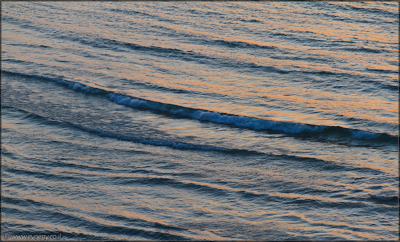 Одно фото / Море