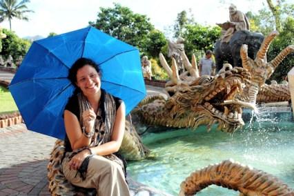 Tour Manado