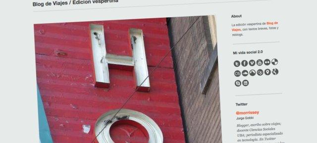 10 letreros de hoteles