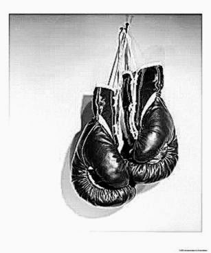 Boxing Gloves Wallpaper | Cool HD Wallpapers